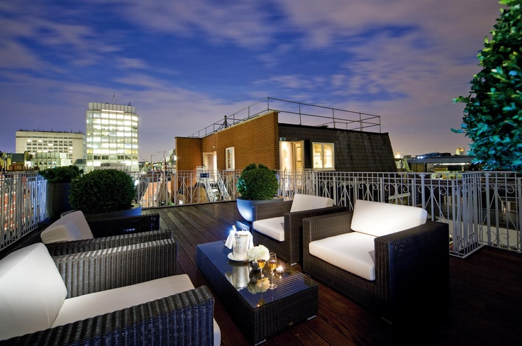 Beautiful Penthouse in North London