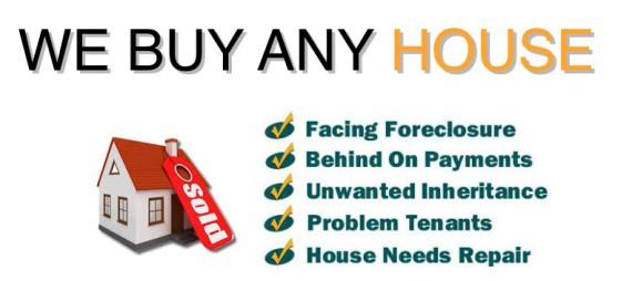 We Buy Any House