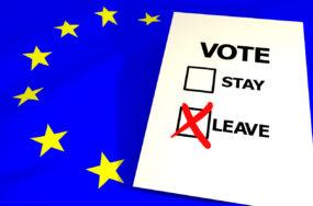 Brext - Vote Leave