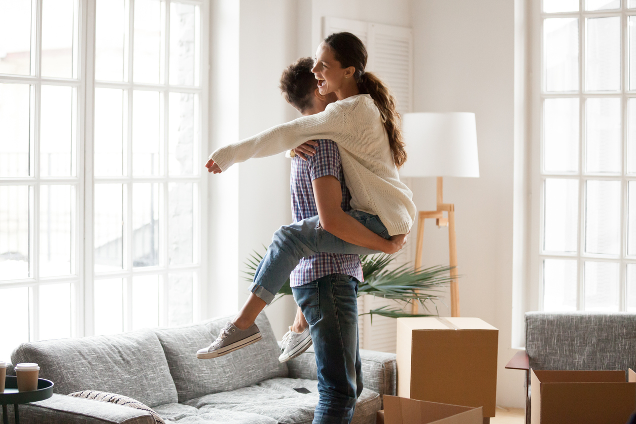 Getting on the Property Ladder: A First-Time Buyer's Guide
