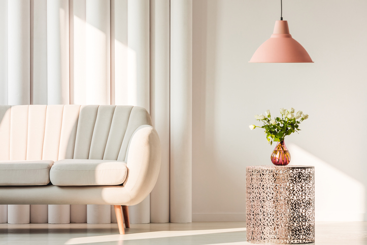 Neutral colour schemes maximise appeal to house buyers
