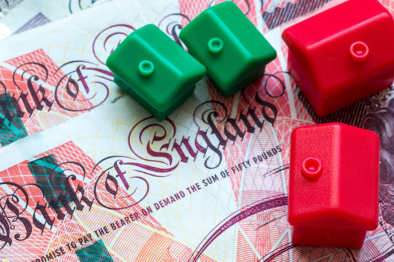 Sell your house fast for cash