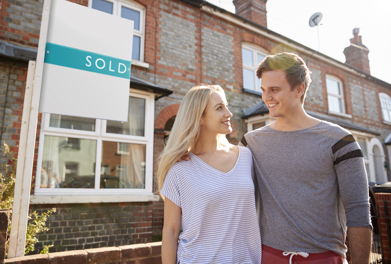 6 Common Mistakes Made by First-Time House Buyers