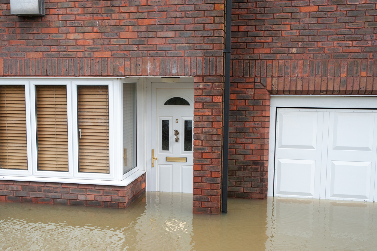 Should I Buy a House in a Flood Zone?