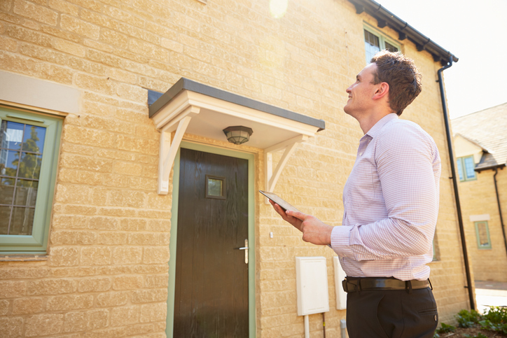 House surveys are crucial for first-time house buyers