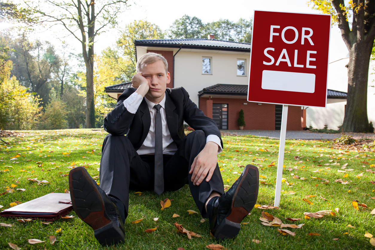 Can I Avoid Being Gazumped in the Property Market?