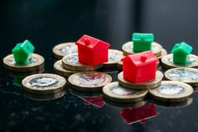 Issues that affect house prices