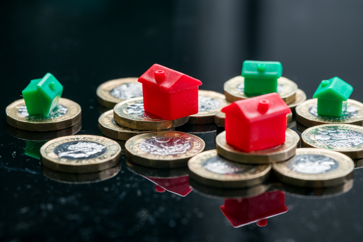 Issues That Affect House Prices Which Are Out of Your Control