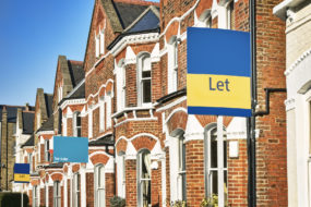 Rent or buy property?